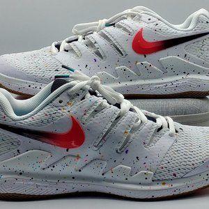 Nike Air Zoom Vapor X HC Tennis Shoes Mens Size 10